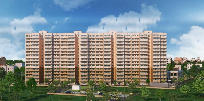 Pyramid Altia Sector 70 Gurgaon
